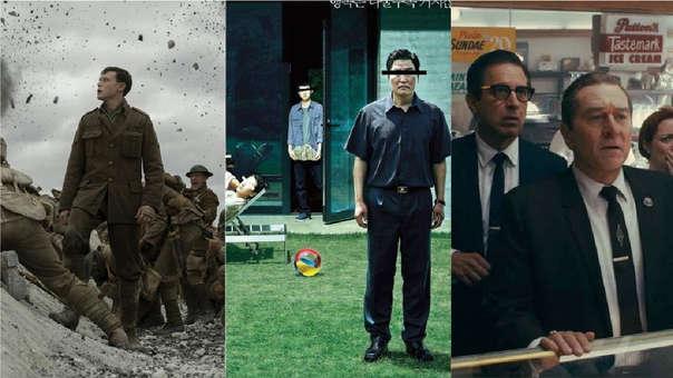 ¿Dónde y cuándo ver las películas nominadas a los Oscar 2020?