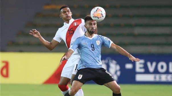Perú vs. Uruguay