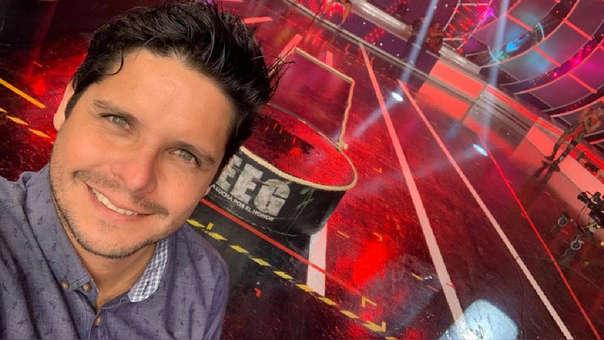 Gian Piero Díaz se pronunció sobre los nuevos conductores de