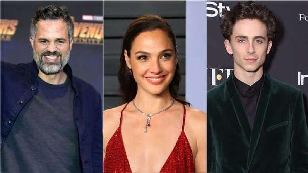 Estos serán los presentadores de la gala de los Oscar 2020.