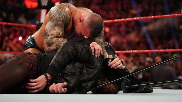 Randy Orton - Edge