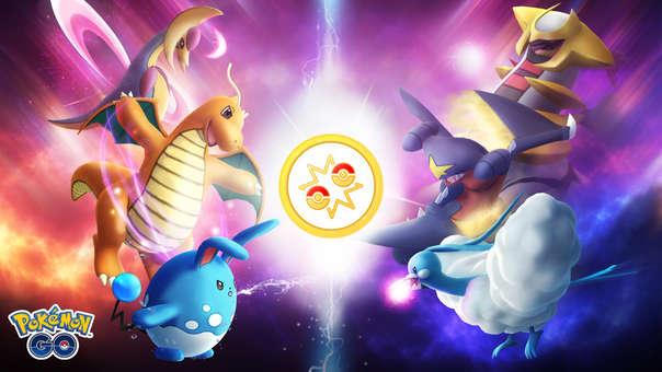 Se acercan las luchas competitivas en línea a Pokémon Go.