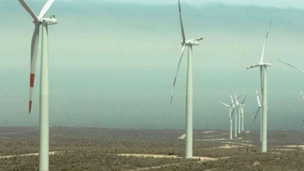 Las energías renovables favorecen al medio ambiente ya que no producen gases de efecto invernadero.