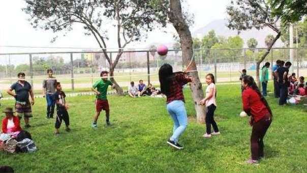 Áreas verdes: Lima tiene un déficit de 56 millones de metros cuadrados