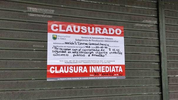 CC. Arenales