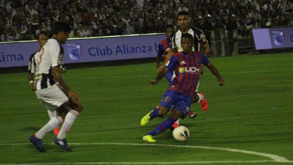Alianza Lima vs. Alianza Universidad