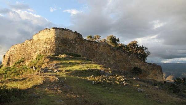 Complejo arqueológico de Kuélap