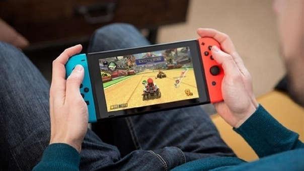 Nintendo Switch distribuye la versión 4.0.0 de su sistema, que i