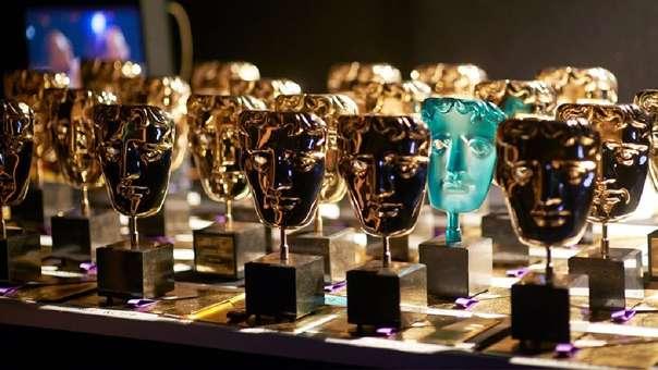 Los Premios Bafta 2020 se realizarán este domingo.