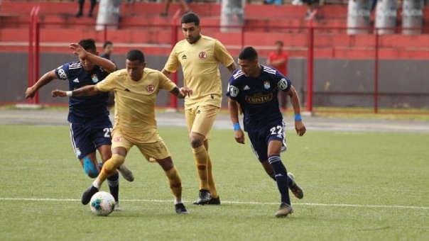 UTC vs. Sporting Cristal por la Liga 1 Movistar