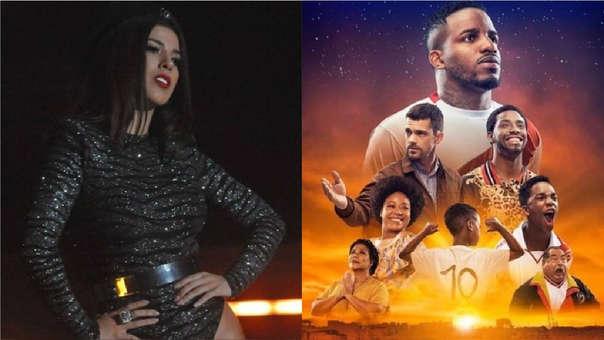 La cantante Yahaira Plasencia reveló que se emocionó hasta las lágrimas en el estreno de