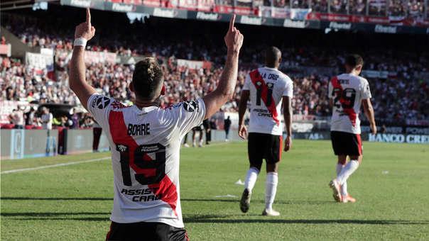 River Plate vs. Central Córdoba