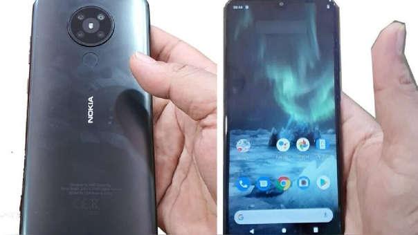 Nokia quiere comenzar este 2020 con buen pie.