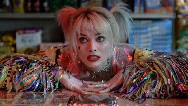 Margot Robbie protagoniza