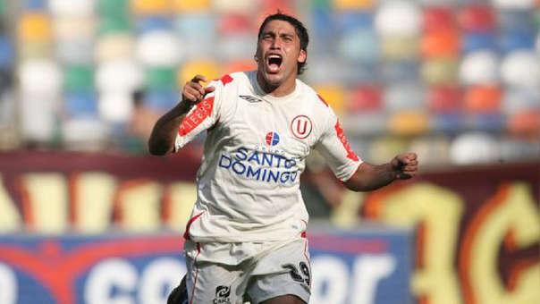Universitario de Deportes: Tras más de un año prófugo, detienen en Bolivia al exgoleador crema Luis Núñez.