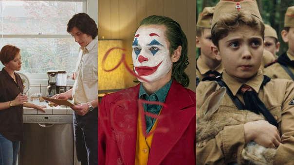 Favoritas Oscar 2020