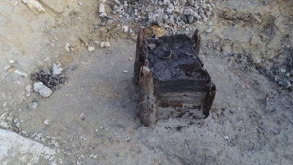 Pozo con más de 7,000 años de antigüedad