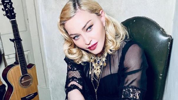 Madonna fue demandada por sus fans.