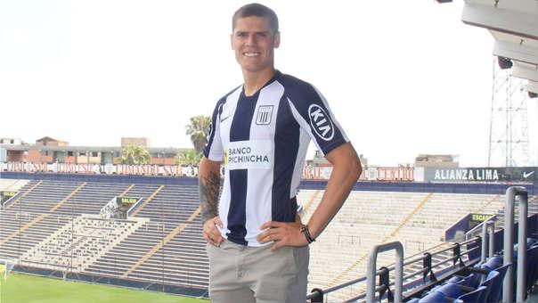 Sebastián Gonzales