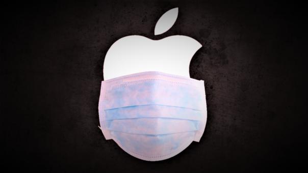 Fpxconn entra en cuarentena y la producción de iPhone se detiene