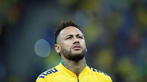 ¿Cuáles son las selecciones candidatas para ganar el Mundial Qatar 2022, según Neymar?