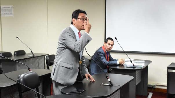 Primera Sala Penal de Apelaciones Nacional Permanente Especializada en Corrupción confirma decisión.