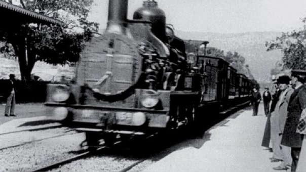 Una de las primeras piezas cinematográficas, a cargo de los hermanos Lumière, fue restaurada por un usuario de YouTube.
