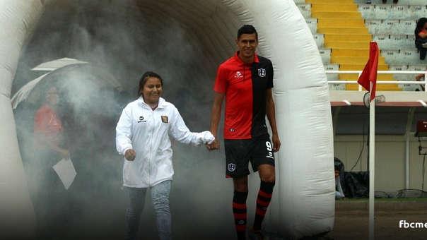 Othoniel Arce ha jugado en las ligas de México y Guatemala.