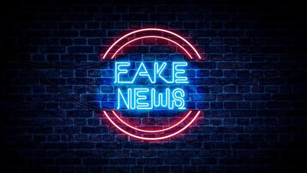 8 de cada 10 peruanos no reconoce una noticia falsa en redes sociales