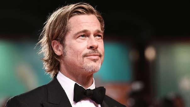 El actor está nominado a mejor actor de reparto.