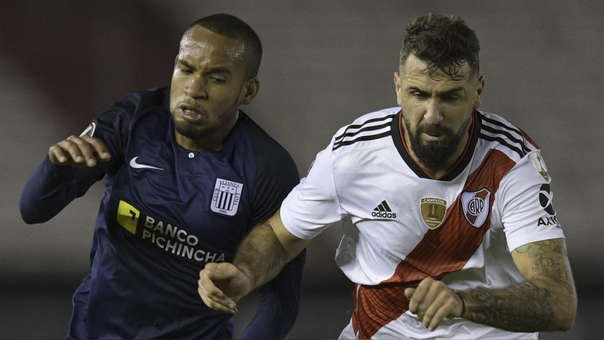 Alianza Lima ha clasificado a las últimas tres ediciones de la Copa Libertadores.