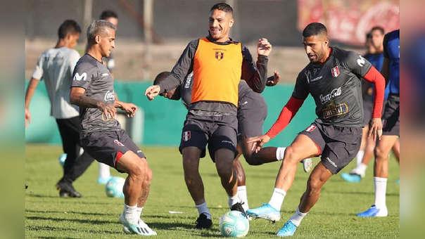 La Selección Peruana iniciará las Eliminatorias Qatar 2022 visitando a Paraguay.