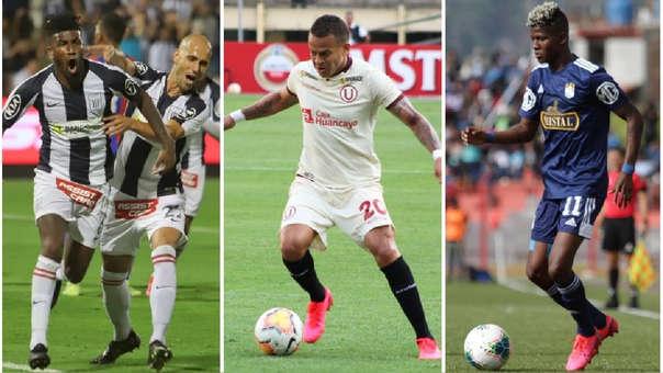 Así se jugará la segunda fecha del Torneo Apertura de la Liga 1 Movistar 2020.