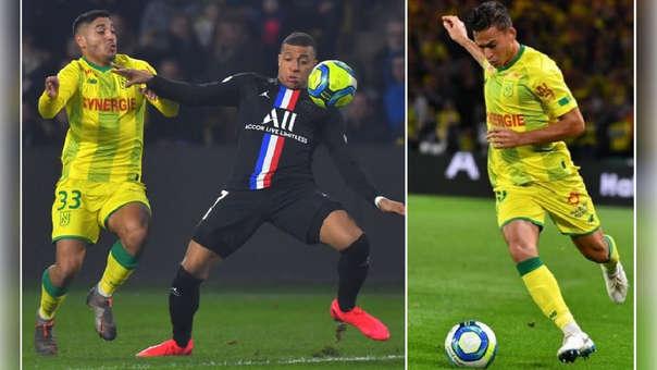 Nantes enfrentará a Dijon por la fecha 24 de la Ligue 1.