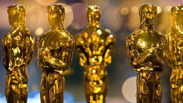 Lista de los nominados a los Oscar 2020.