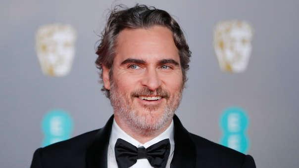 El actor protagonizará cortometraje que alerta sobre los efectos del cambio climático.