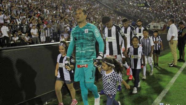 Alianza Lima debutará de local en la Copa Libertadores 2020 ante Nacional de Uruguay.
