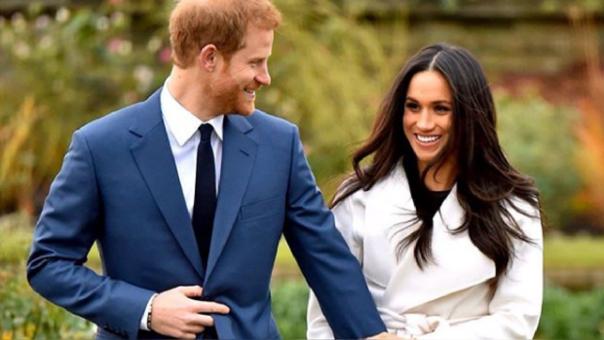 Meghan Markle y el príncipe Harry ya residen en Canadá.