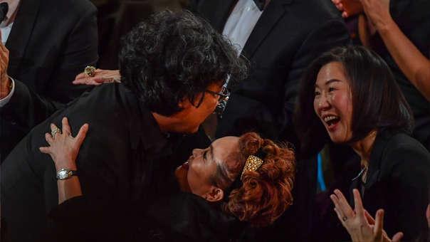 Oscar 2020: La lista completa de ganadores de los premios de la Academia