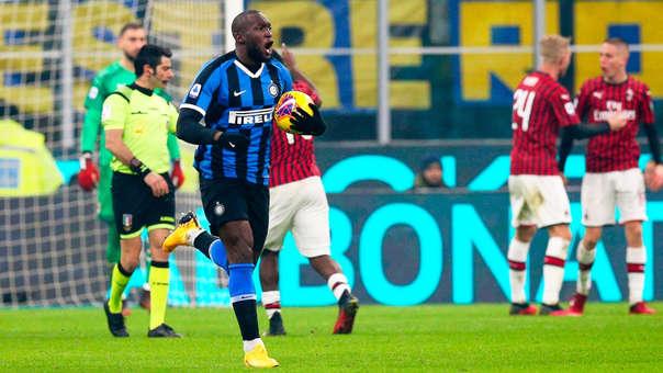 Inter vs. Milan
