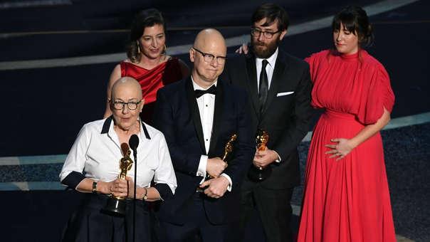 Oscar 2020: