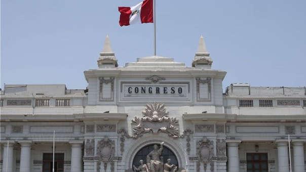 Nueve bancadas integrarán el nuevo Parlamento.