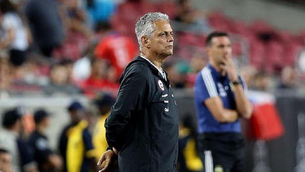 Reinaldo Rueda sigue al frente de la Selección de Chile