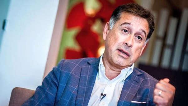 Gerardo Sepúlveda está incluido en la investigación contra el expresidente Pedro Pablo Kuczynski.