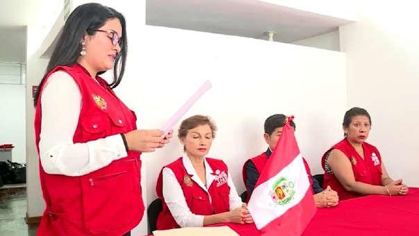 ELECCIONES JURADO ESPECIAL ELECTORAL