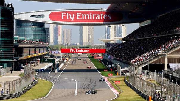 El GP de China 2020 se iba a correr en Shanghái entre el 17 y 19 de abril.
