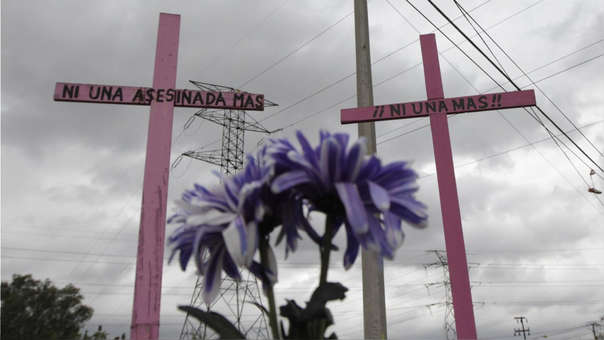 FEMINICIDIO MÉXICO