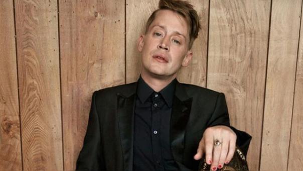 """Macaulay Culkin audicionó para participar en """"Once Upon a Time in Hollywood"""""""