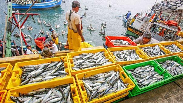 pesqueras