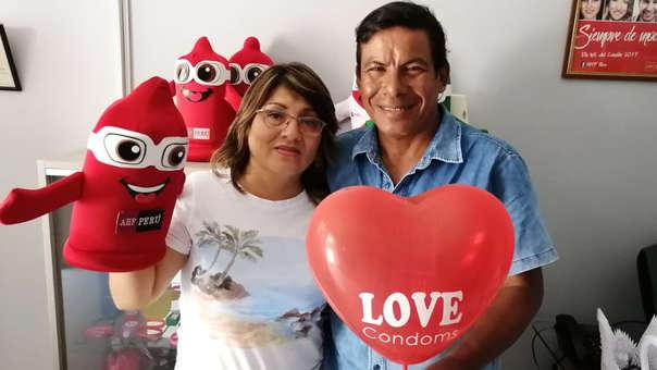 Ana y Humberto más enamorados que nunca